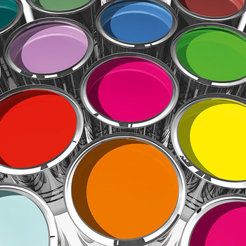 Resins, paint and varnishes